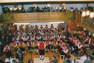 Löwensaal Konzert 1988